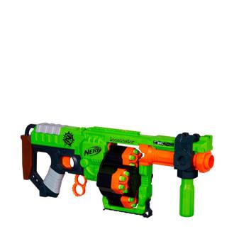 Zombie doominator blaster
