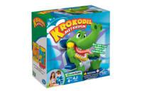Hasbro Gaming krokodil met kiespijn denkspel