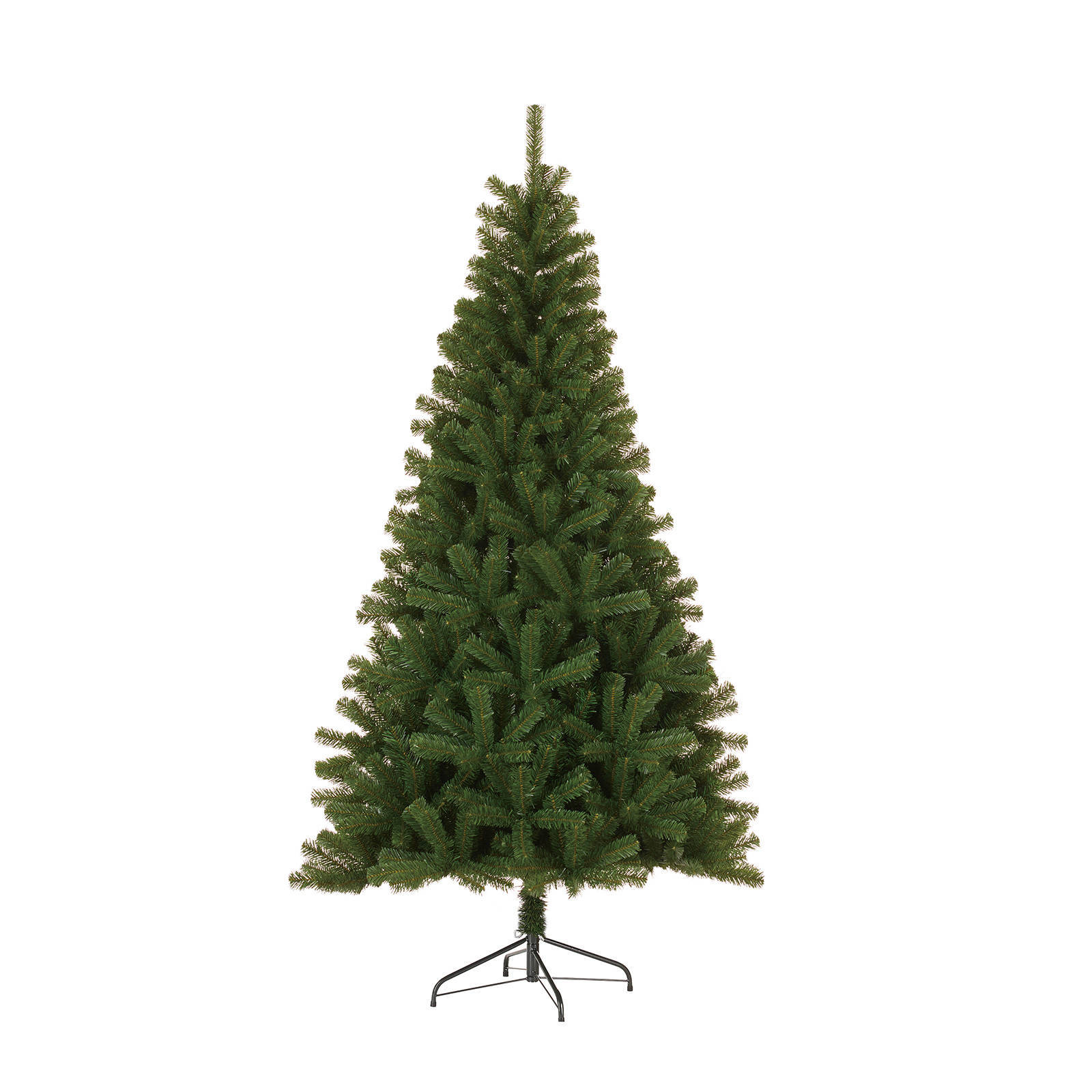 Black Box kerstboom Nelson (h155 x ø83 cm)