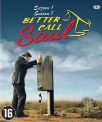 Better call Saul - Seizoen 1 (Blu-ray)