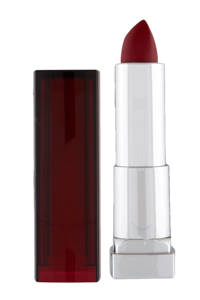 Maybelline New York Color Sensational Reds - 547 Pleasure Me Red lippenstift