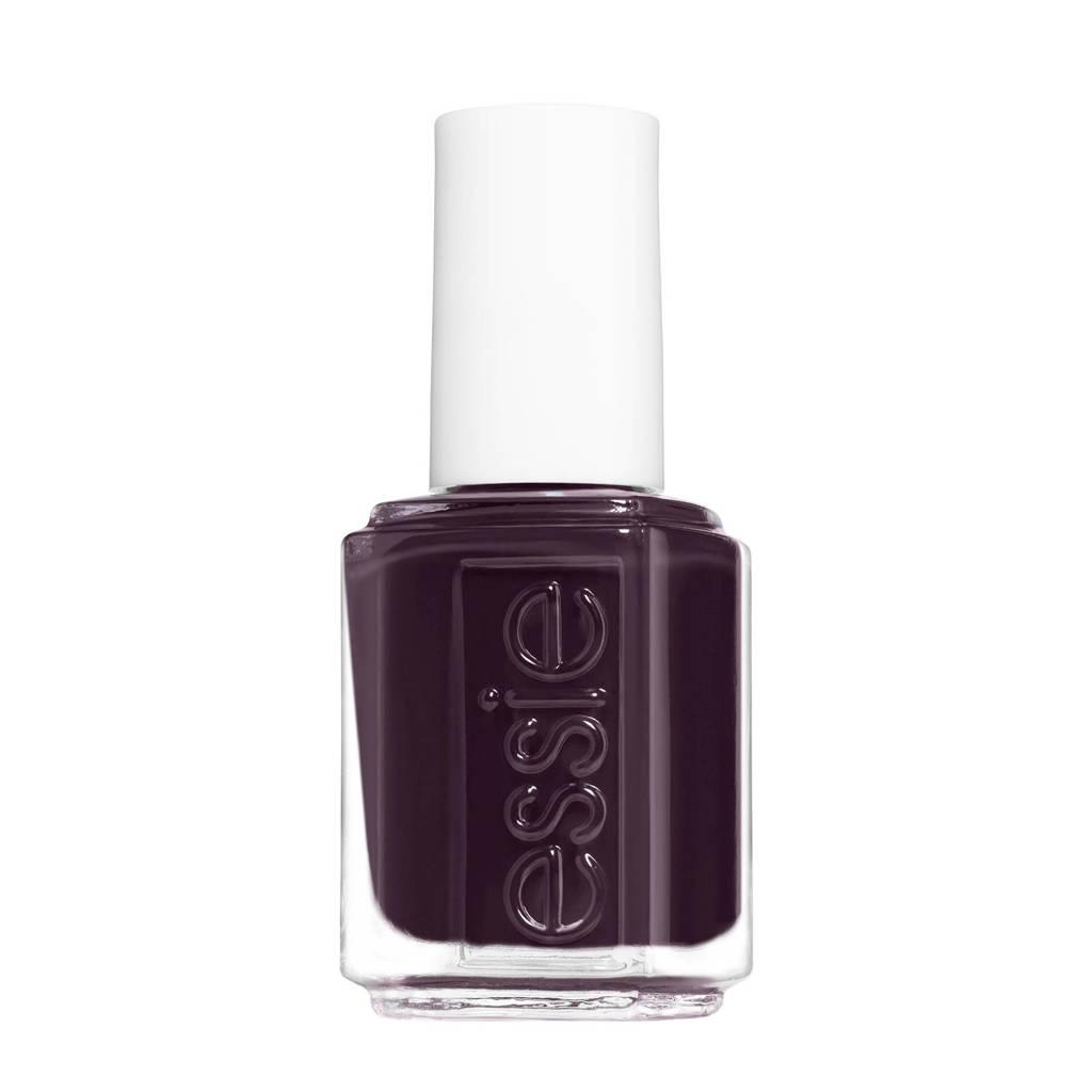 Essie nagellak - 48 Luxedo, Violet