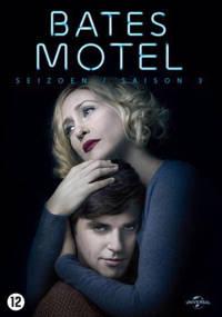 Bates motel - Seizoen 3 (DVD)