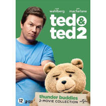 Ted 1 & 2 (DVD)