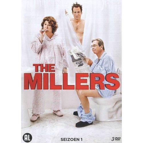 Millers - Seizoen 1 (DVD) kopen