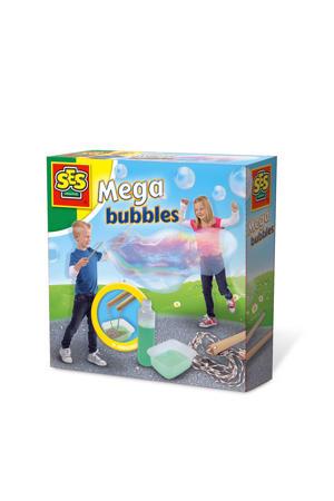 Outdoor mega bellenblaas