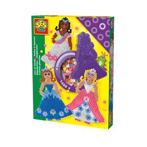 Beedz strijkkralen prinses