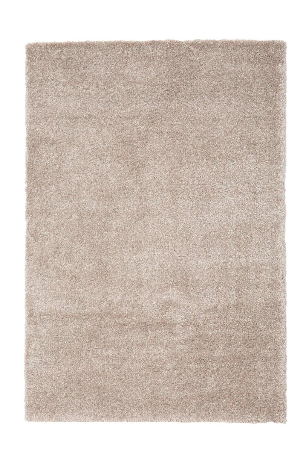 whkmp's own Vloerkleed  (290x200 cm), Grijs gemeleerd