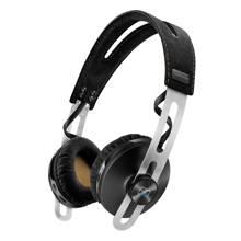 MOMENTUM 2.0 on-ear bluetooth koptelefoon zwart