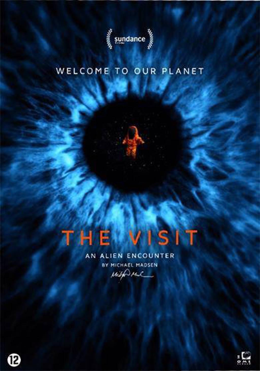 Visit - An alien encounter (DVD)
