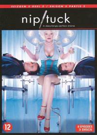 Nip tuck - Seizoen 5 deel 2 (DVD)