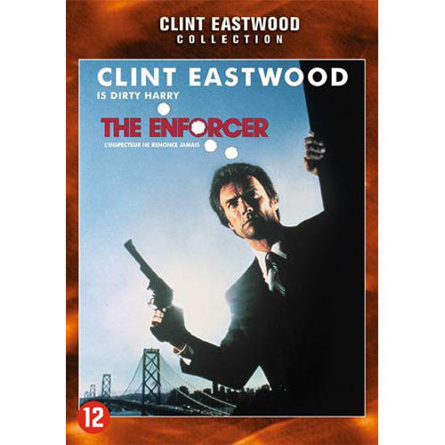 Enforcer (Dirty Harry) (DVD) kopen