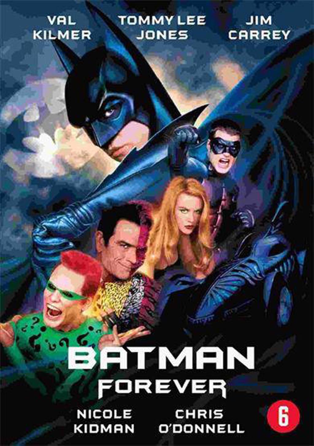 Batman forever (DVD)