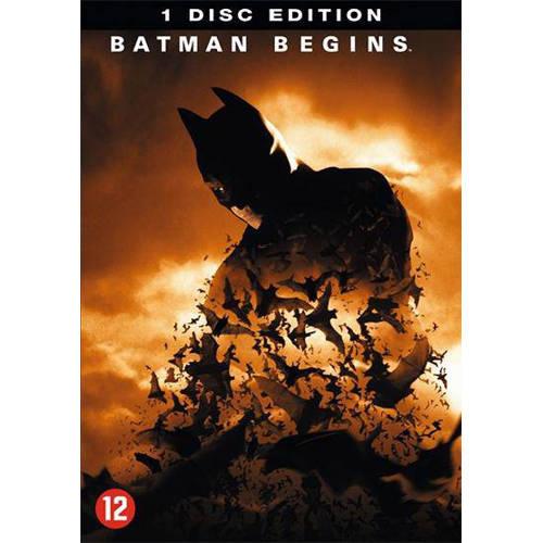 Batman begins (DVD) kopen