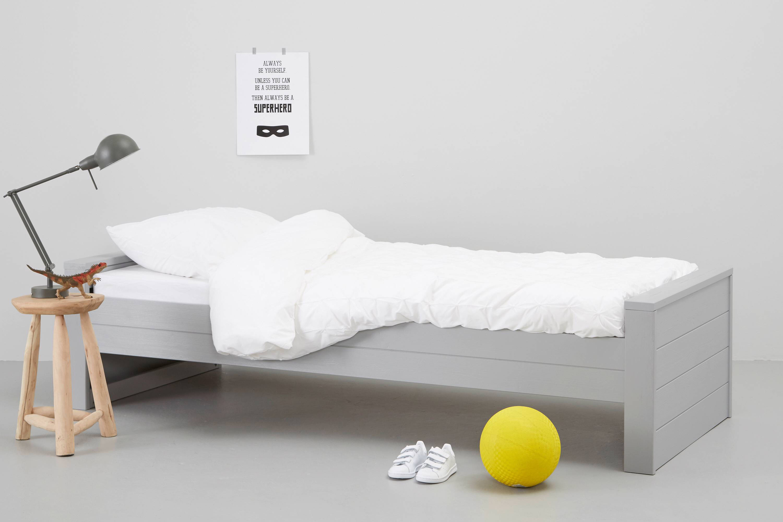 Woood Dennis Bed.Bed Dennis 90x200 Cm