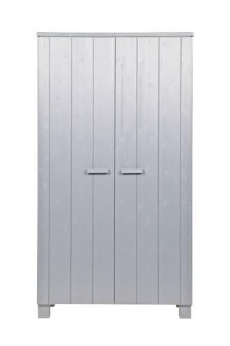 2-deurs kledingkast Dennis