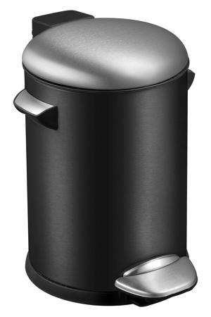 Belle Deluxe pedaalemmer  (3 liter) Zwart