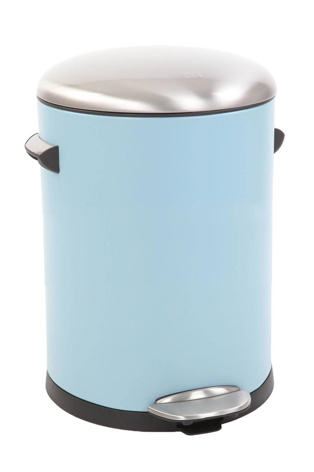 EKO Belle Deluxe pedaalemmer  (3 liter) Blauw