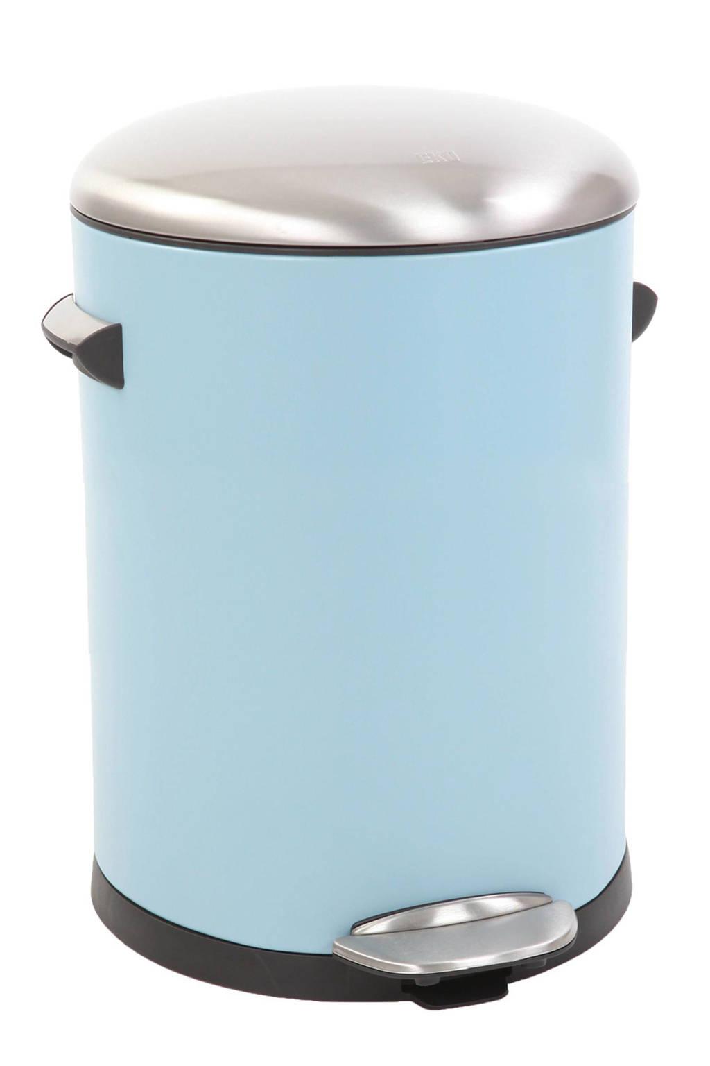 EKO Belle Deluxe pedaalemmer  (5 liter), Blauw