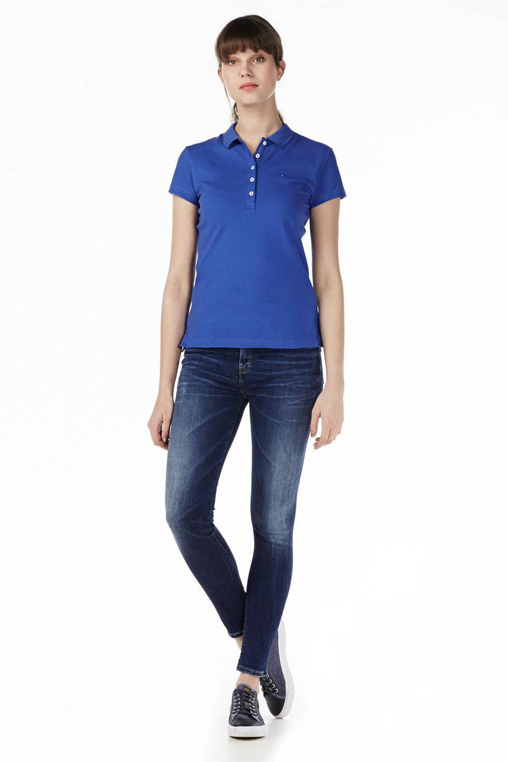 Tommy Hilfiger Como skinny jeans, Blue denim