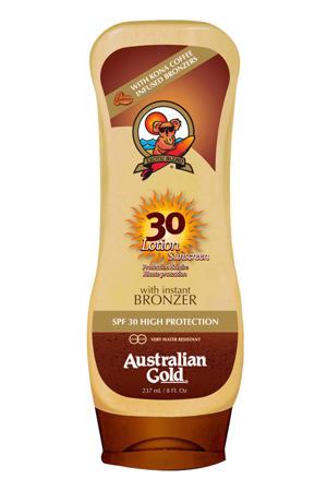 Bronzer Lotion SPF 30 - 237 ml