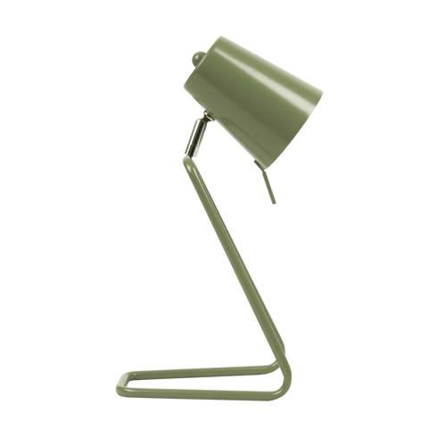 Tafellamp Z Metaal-Jungle Groen Leitmotiv