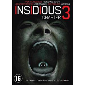 Insidious - Chapter 3 (DVD)