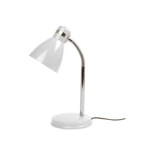 Tafellamp Study Metaal - Leitmotiv