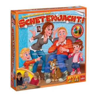Schetenjacht kinderspel