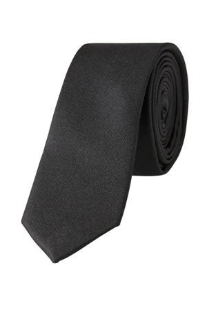 Selected homme zijden stropdas