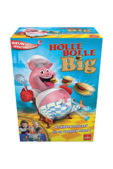 Holle bolle big kinderspel