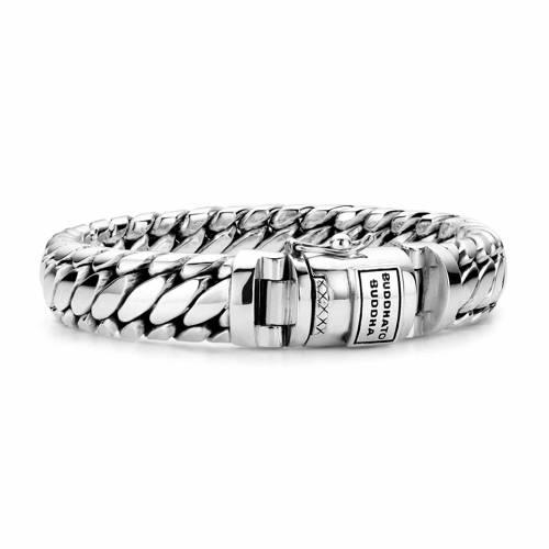 Buddha to Buddha Armband 'Ben' Medium (F) 21cm 073