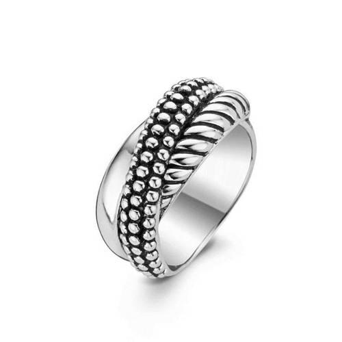 Ti Sento - Milano zilveren ring kopen