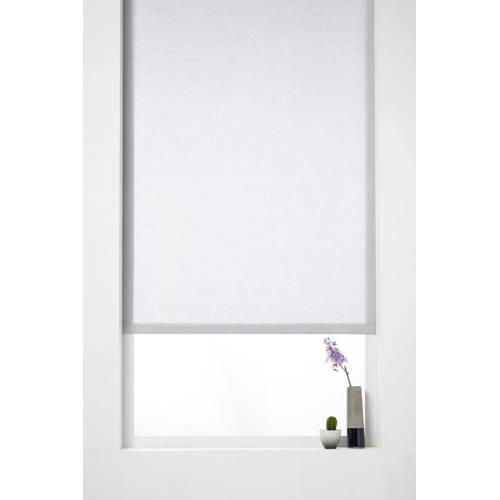 vtwonen Rolgordijn Breeze-Light Grey 190 x 60 cm