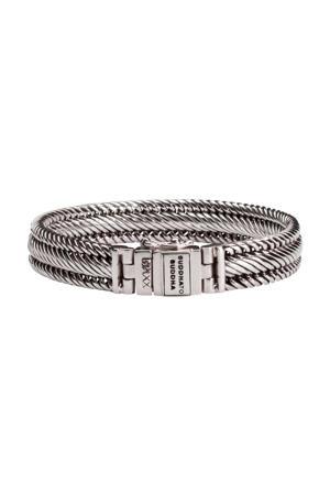 armband Edwin XS  zilver