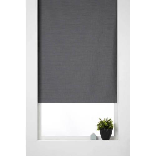 vtwonen Rolgordijn Morning Dew-Grey 190 x 60 cm