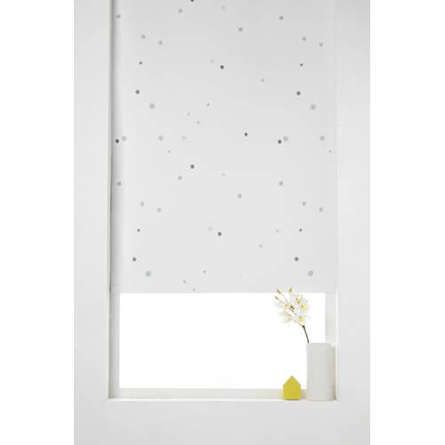 vtwonen Rolgordijn Raindrop 190 x 60 cm