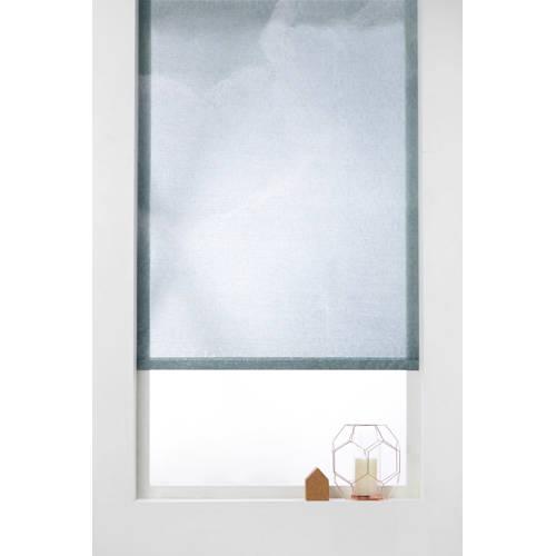 vtwonen Rolgordijn Cloud-Print 190 x 60 cm