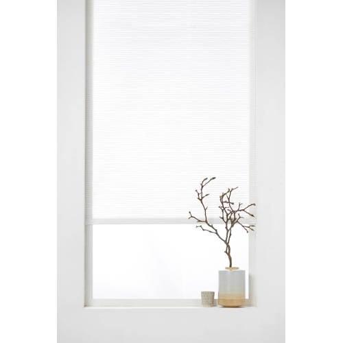 vtwonen Rolgordijn Snow-White 190 x 60 cm