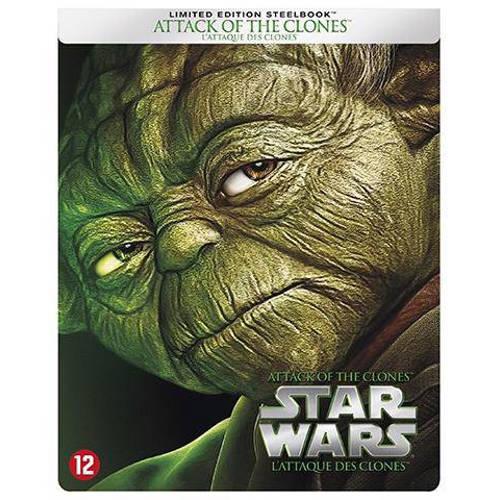Star wars episode 2 - Attack of the clones (Blu-ra