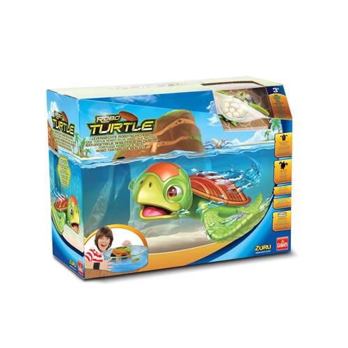Goliath Robo Turtle Playset kopen