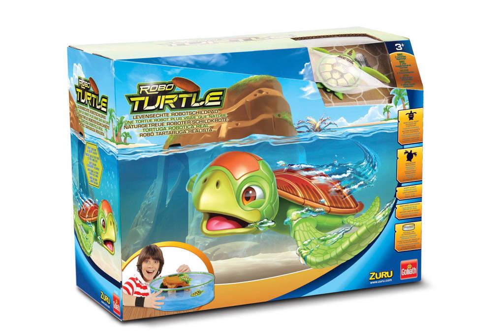 Goliath  Robo Turtle Playset