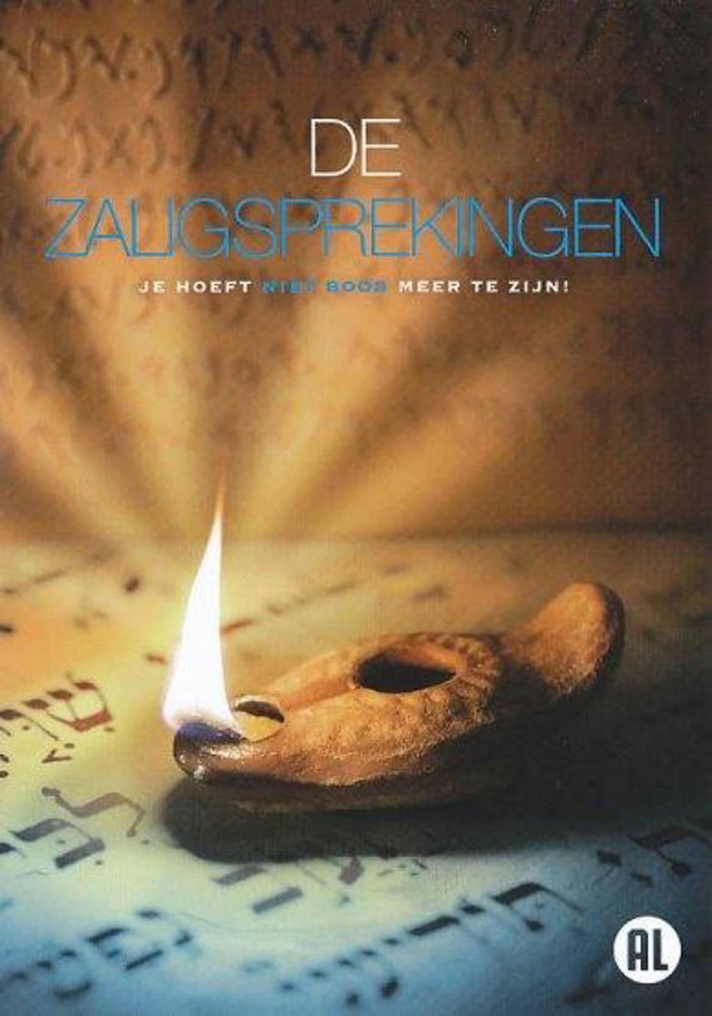 Zaligsprekingen (DVD)