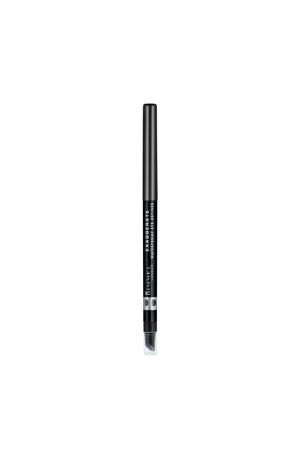 Exaggerate Full Colour  Eye Definer 261 Black/Noir Oogpotlood