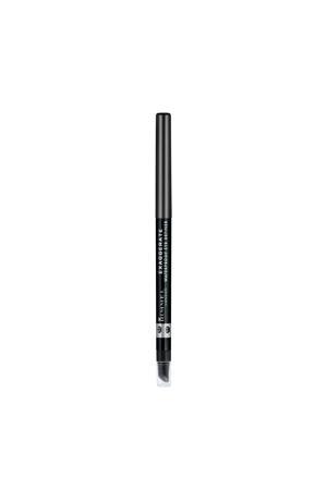 Exaggerate Full Colour Eye Definer oogpotlood - 261 Black/Noir