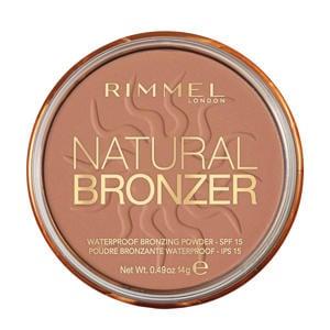 Natural Bronzer Bronzing Powder - 22 Sun Bronze