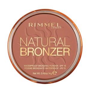 Natural Bronzer Powder 26 Sun Kissed