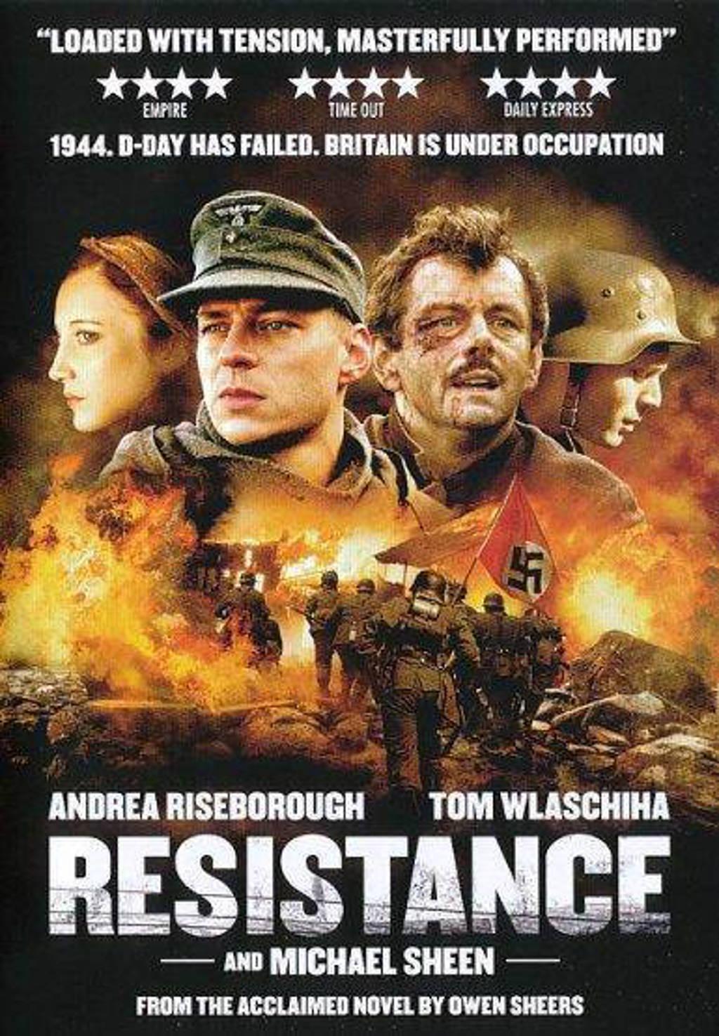 Resistance (DVD)