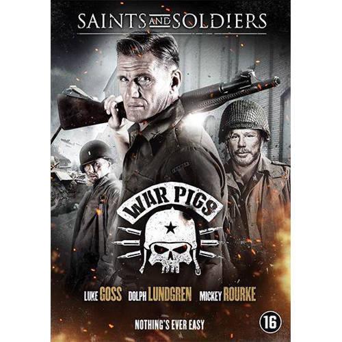 Saints and soldiers - War pigs (DVD) kopen