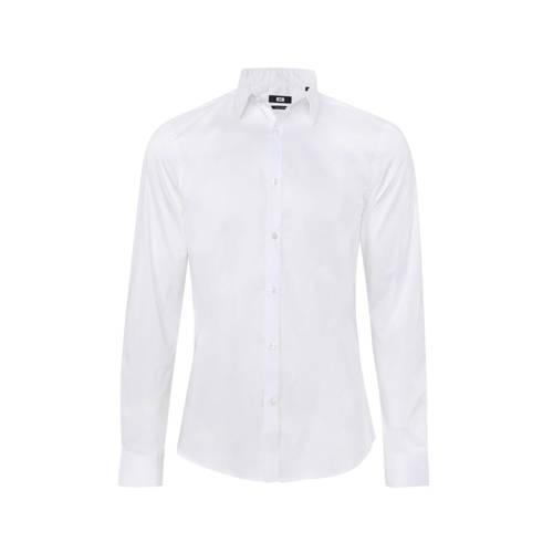 WE Fashion slim fit overhemd